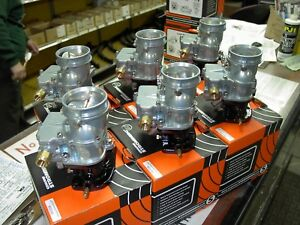 6 Brand New 1932 Ford Roadster Big Big97 Stromberg 97 Carb Carburetors