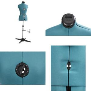 Adjustable Dress Form Mannequin Clothes Maker Female Child Body Figure Small New