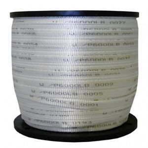 Seconds 1 X 500 6000 Lb Polyester Pull Tape Mule Tape