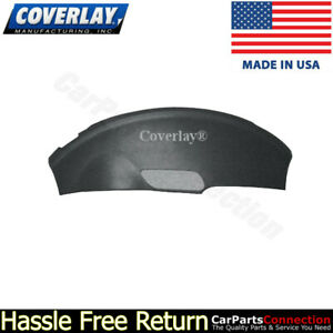 Coverlay Dash Board Cover Dark Gray 18 925 Dgr For Pontiac Firebird Trans Am