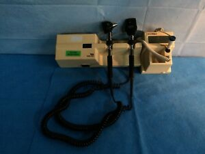 Welch Allyn 767 Transformer Thermometer With Ophthal And Oto Heads