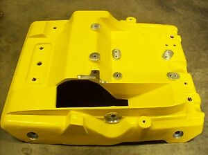 Wacker Wp1550 Plate Compactor Tamper Console Oem Part 0113959
