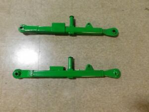 John Deere 520 630 720 Tractor Repro Lower Lift Arms Af2714r Af2715r 11082