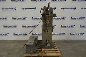 Acme 1 24 20 20 Kva Electric Spot Welder 1ph