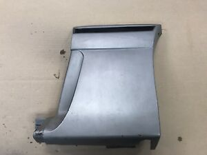 87 93 Ford Mustang Front Of Rear Quarter Panel Ground Effects Drivers Lh Oem