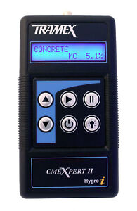 Designed For The Instant And Precise Measurement Of Moisture Content In Concrete