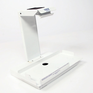 Wall Countertop Mounting Bracket For Lifepak 12 And Lifepak 15 With Charger