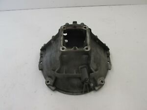 1979 Porsche 928 Manual Transmission Bell Housing Pair Oem