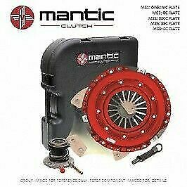 Mantic Stage5 Clutch Kit For Toyota Sprinter Ae100 1 5l Dohc 5a fe 01 91 12 97