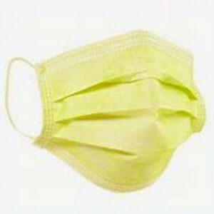 1000 Pcs Disposable 3 ply Earloop Anti dust Face Mask Medical Dental Nail Health