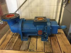 Imo Hydraulic 3 Screw Pump Type G3db 275