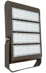 Westgate Led Outdoor Flood Lights 300w Trunnion Mounting Aluminum Housing