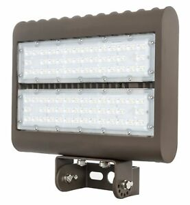 Westgate Led Outdoor Flood Lights Yoke Mounting Aluminum Housing