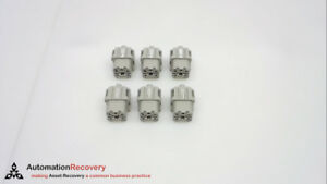 Harting 09200042711 Pack Of 6 Connector Female 4 Pin New 243788