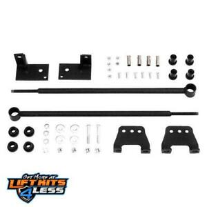 Tuff Country 30998 Rear Traction Bar Kit For 2003 2013 Dodge Ram 2500 3500