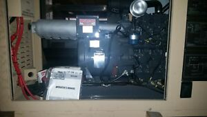 Northern Lights Nl843nw2 10kw Lugger Diesel Generator W enclosure