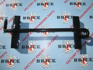 1963 1965 Buick Battery Hold Down Clamp
