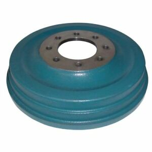 New Brake Drum For Ford New Holland Tractor 4110 600 700 800 900