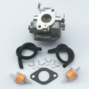 Nikki Carburetor For Onan B48g P220g Some B48m Fe362 81 146 6100 Miller Engine