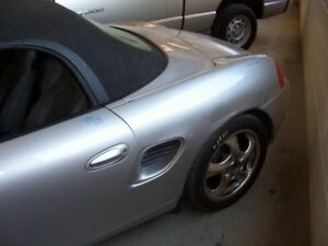 Roof Soft Top Roof Fits 97 02 Porsche Boxster 424