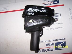 Snap On Mg725 Impact