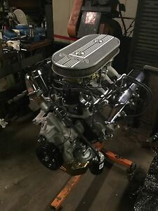 Ford Fe 428 Cobra Kit Car Galaxie Fairlane Mustang Truck Engine