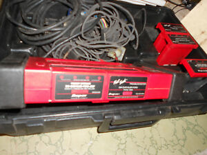Snap On Tools Mt2500 Scanner