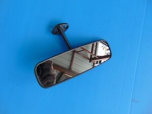 Datsun Rear View Mirror Ever Wing Nos Original Japan