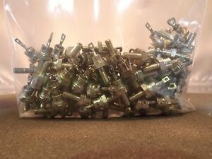 Diode 1n1341a Mixed Manufacturer Lot X80 Nos
