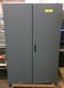 Magnatek Frequency Drive 40hp Vfd shipping Available 1035s