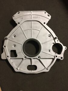 Transmission Adapter Rear Plate Ford 6 0l 6 4l Powerstroke Diesel 1875234c91