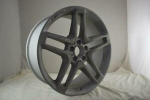 Mercedes Benz Oem Amg Core 18in 5x112 5 Split Wheels Free Shipping