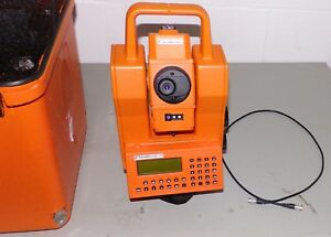 Geodimeter Gdm 608s Pro Survey Total Station