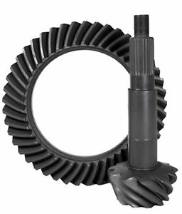 Yukon Yg D44 411t High Performance Ring And Pinion Gear Set For Dana 44 Dif