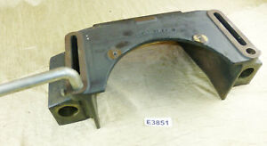 Delta Invicta Rs 15 Shaper Replacement Parts Exhaust Dust Collector Guard