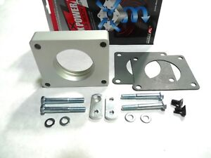 Obx Throttle Spacer Fits 94 And 95 Ford Mustang 5 0l