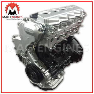 Engine Nissan Yd22 Turbo 136 Bhp For T30 Nissan X trail Almera 2 2 Ltr Diesel