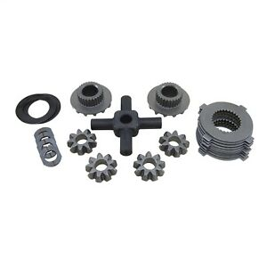 Yukon ypkd80 p l 35 r Trac Lok Positraction Internal For 35 spline Dana 80