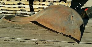 1928 28 1929 29 Ford Model A Front Lh Driver Side Fender