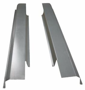 Rocker Panels 2002 2006 Dodge Ram Standard Regular Cab 2 Door Pair