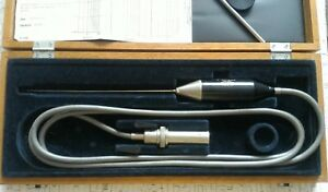 Bruel Kjaer Type 4170 Mic Set Extra High Spl Can Be Measured