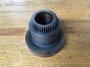Logan Lathe 11 Model 1927 Spindle Pulley