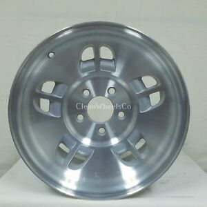 103e Used Aluminum Wheel 95 97 95 99 Ford Explorer Ranger 15x7