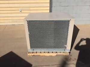 Heatcraft bohn Refrigeration Condensing Unit Great Condition Bzt065r6c