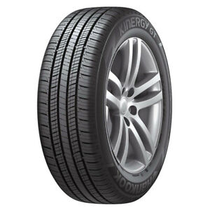 Hankook Kinergy Gt h436 P215 55r17 94h quantity Of 4