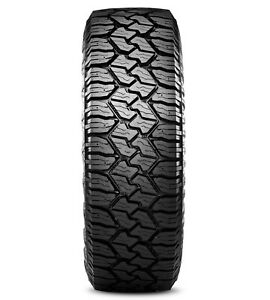 4 New 35x12 50r20 E 10 Ply Nitto Exo Grappler 35x1250 20 All Terrain Tire At Mud