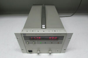 Agilent Hp 6023a System Autoranging Dc Power Supply Dc 0 To 20 Vdc