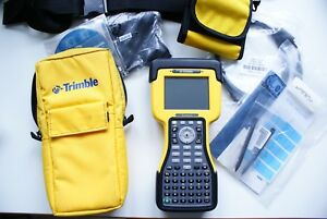 Trimble Ranger Tsc 2 Data Collector Terrasync 3 05 Professional de Geobeacon