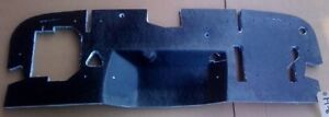Black Firewall Board Fits Willys Jeep 2wd 4wd Wagon Delivery Pickup 57 60