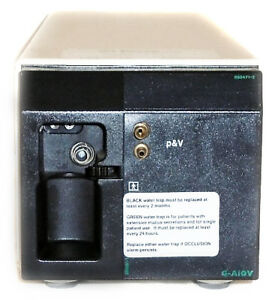 Datex Ohmeda G aiov Gas Module With Spirometry Biomed Certified Warranty